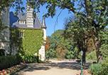 Location vacances Futuroscope - Lencloitre Villa Sleeps 12 Pool Wifi-3