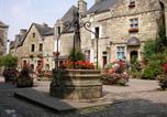 Location vacances Questembert - La maison de jocelyne-4