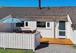 Location vacances Lønstrup - Three-Bedroom Holiday home in Hjørring 3-4