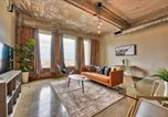 Location vacances Dallas - Exquisite Downtown Loft With complimentary valet-2