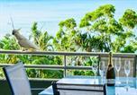 Location vacances Hamilton Island - Top Floor Hibiscus Apartment 208-4