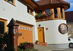 Location vacances Sankt Georgen am Längsee - Ferienwohnung Schmetterling-2