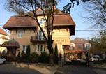 Hôtel Miskolc - Lévay Villa Hotel