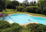 Camping Martres-Tolosane - Camping Pre Fixe-1