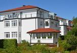 Location vacances Binz - Villa Dornbusch-3
