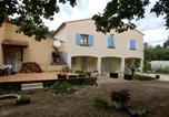Location vacances Mazan - B&B Villa des Rosiers-1