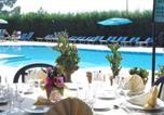 Villages vacances Pizzo - Villaggio & Residence Club Aquilia-3
