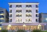 Hôtel Cattolica - Hotel Continental-1