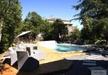 Location vacances Saint-Paul-le-Jeune - Les villas des ayres-3