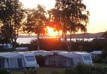 Camping avec WIFI Danemark - Hjarbæk Fjord Camping-4