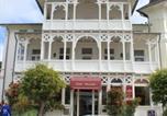 Hôtel Baabe - Hotel Villa Elisabeth-1