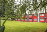 Hôtel Charleville-Mézières - Ibis Charleville Mezières-3