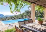 Location vacances Andratx - Villa Finca Luisa para 6 con piscina y vista mar-4