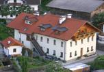 Location vacances Wattens - Apartment Feichtner-1