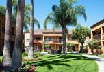 Hôtel Buena Park - Courtyard Anaheim Buena Park-3