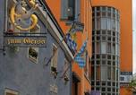 Hôtel Straubing - Hotel Theresientor-4