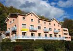 Hôtel Munster - Hotel Perle Des Vosges