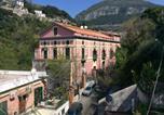 Location vacances Vietri sul Mare - La Cascata (palazzo Pellegrino)-2