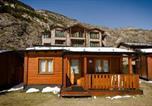 Camping Andorre - Camping - Bungalows Janramon-2