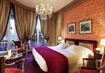 Hôtel 5 étoiles La Baule-Escoublac - Le Castel Marie Louise-2