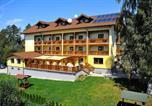 Hôtel Sankt Kanzian am Klopeiner See - Hotel Alex-1