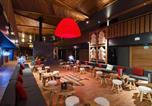 Hôtel Le Lauzet-Ubaye - Marmotel & Spa-4