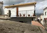 Location vacances Bitti - Casa Grazia-2