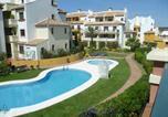 Location vacances Castro Marim - Apartment Costa Esuri-4
