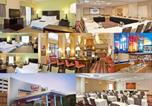 Hôtel Jessup - Hampton Inn & Suites Arundel Mills/Baltimore-3