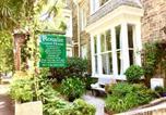 Location vacances Penzance - Rosalie Guest House-4