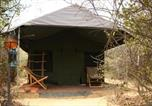 Camping Sri Lanka - Eco Island Sri Lanka Tented Safari Camp Yala-2