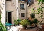Hôtel Vernantes - Maison Gaspard - Apartments-2