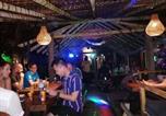 Hôtel Sri Lanka - Backpack Beach Hostel & Reggae Bar-4