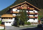 Hôtel Silvretta - Hotel Valisera-2