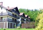 Location vacances Szczyrk - Apartment Górska 54-2
