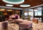 Hôtel Réseau des moulins de Kinderdijk-Elshout - The Slaak Rotterdam, a Tribute Portfolio Hotel-3