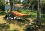 Hôtel Trith-Saint-Léger - Villa Eden-1