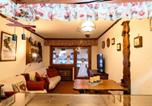 Location vacances Sauze di Cesana - Sestriere Short Breaks Appartamento Prestige-3