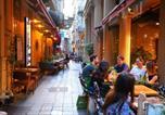 Hôtel Evliyaçelebi - Grand Rue hotel-2