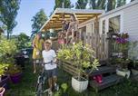 Camping avec Piscine Condrieu - Les Rives de Condrieu-2
