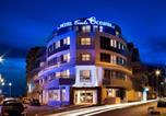 Hôtel Saint-Nazaire - Escale Oceania Pornichet La Baule-3