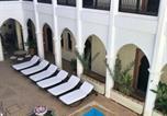 Hôtel Maroc - Equity Point Marrakech-1