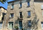 Location vacances  Vaucluse - Maison pour 10 personnes, terrasse sur le toit-1
