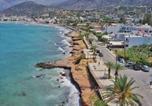 Location vacances Malia - Maistrali Sea View Apartments-3