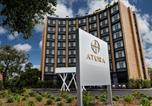 Hôtel Albury - Atura Albury-1