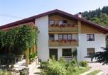 Location vacances Oščadnica - Rodinny penzion Alpinka-2