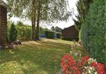 Location vacances Girondelle - Five-Bedroom Holiday Home in Iviers-4
