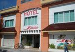 Hôtel Chetumal - Hotel Mexico