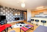 Location vacances Belfast - Belfast Penthouse & Apartments by Ultra Urban-3