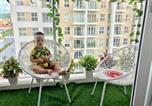 Location vacances Ha Long - Best Price Apt-Central Halong-Pool-2